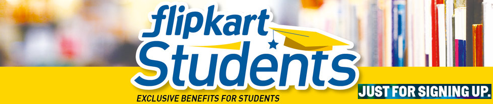 Flipkart Students